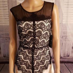 Sangria dress size 16 NWT